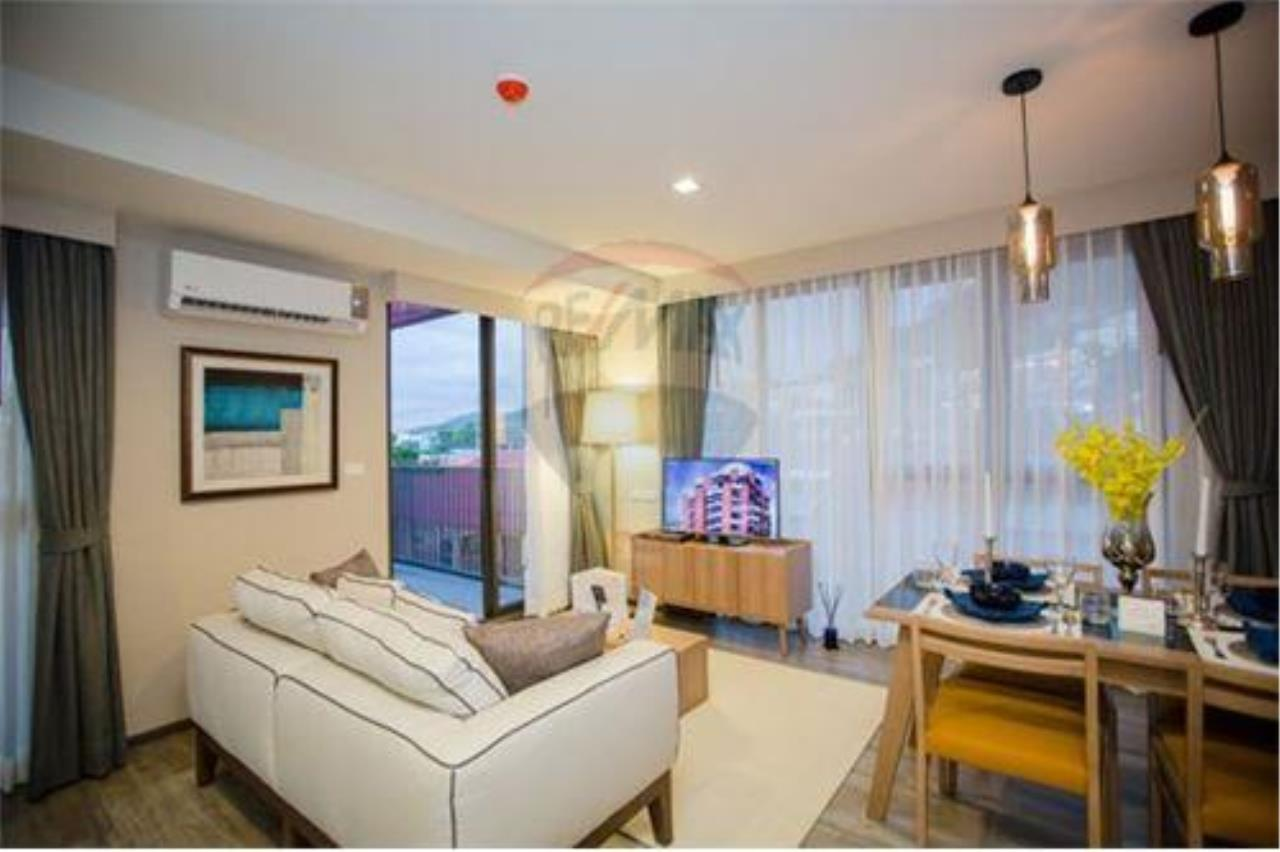 RE/MAX Top Properties Agency's PHUKET,PATONG BEACH,CONDO 1 BEDROOM FOR SALE 21