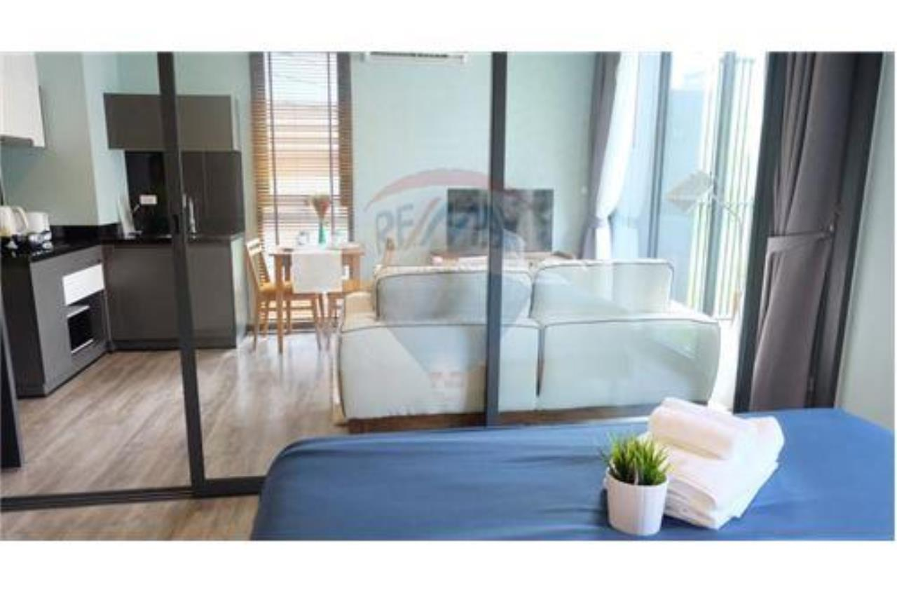 RE/MAX Top Properties Agency's PHUKET,PATONG BEACH,CONDO 1 BEDROOM FOR SALE 10