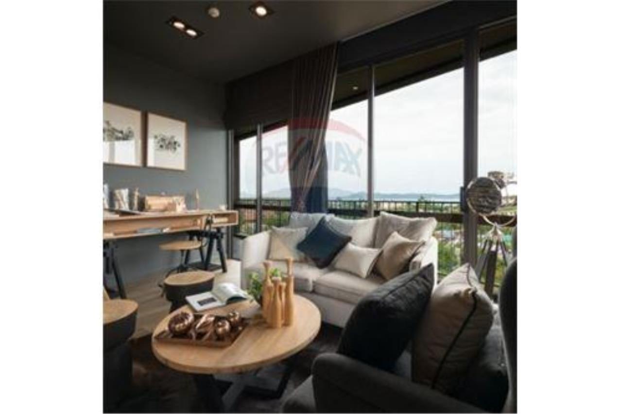 RE/MAX Top Properties Agency's PHUKET,NAI HARN BEACH,CONDO 1 BEDROOM,FOR SALE 9