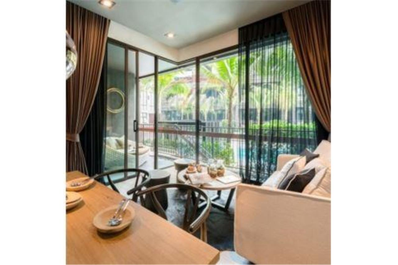 RE/MAX Top Properties Agency's PHUKET,NAI HARN BEACH,CONDO 1 BEDROOM,FOR SALE 10
