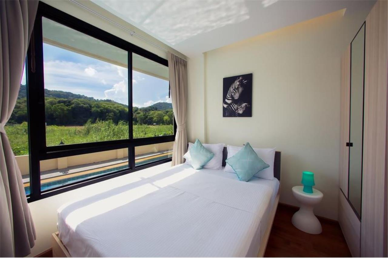 RE/MAX Top Properties Agency's PHUKET,NAI HARN BEACH,CONDO 2 BEDROOMS,FOR SALE 16