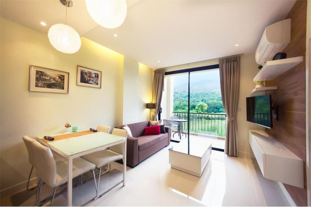 RE/MAX Top Properties Agency's PHUKET,NAI HARN BEACH,CONDO 2 BEDROOMS,FOR SALE 8
