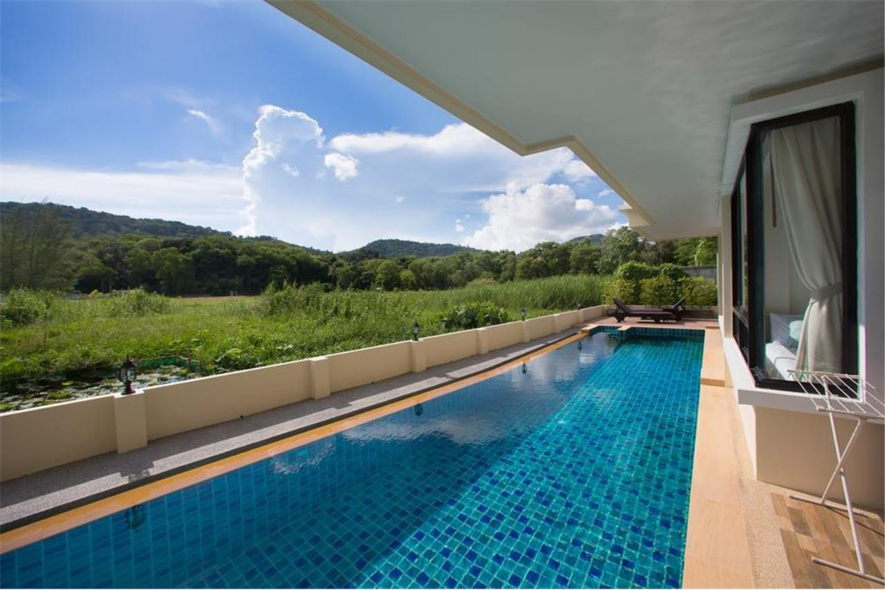 RE/MAX Top Properties Agency's PHUKET,NAI HARN BEACH,CONDO 2 BEDROOMS,FOR SALE 26