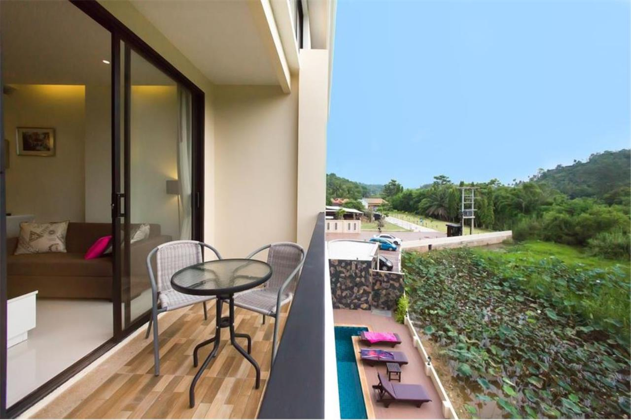 RE/MAX Top Properties Agency's PHUKET,NAI HARN BEACH,CONDO 2 BEDROOMS,FOR SALE 7
