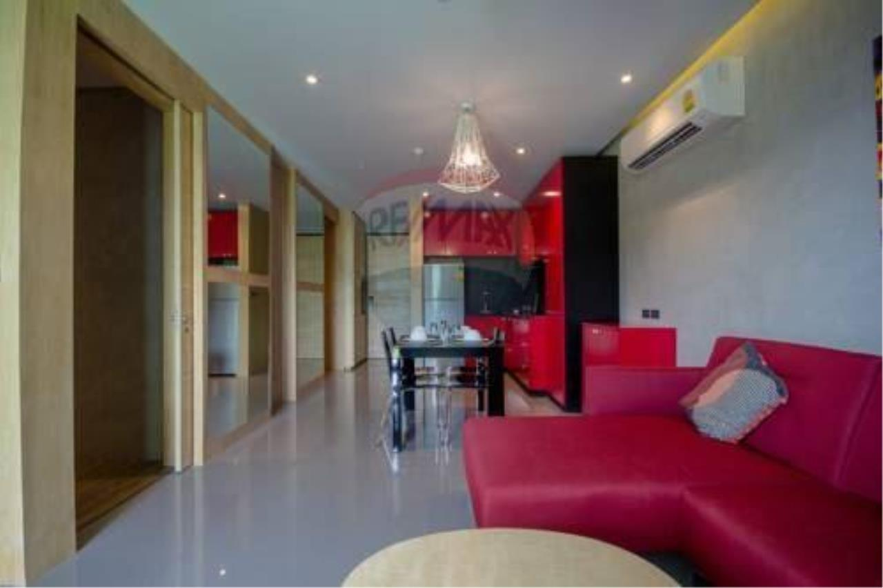 RE/MAX Top Properties Agency's PHUKET,NAI HARN BEACH,CONDO 1 BEDROOM,FOR SALE 14