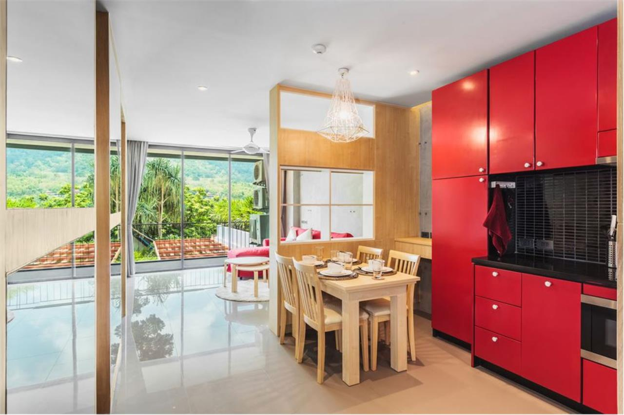 RE/MAX Top Properties Agency's PHUKET,NAI HARN BEACH,CONDO 1 BEDROOM,FOR SALE 21