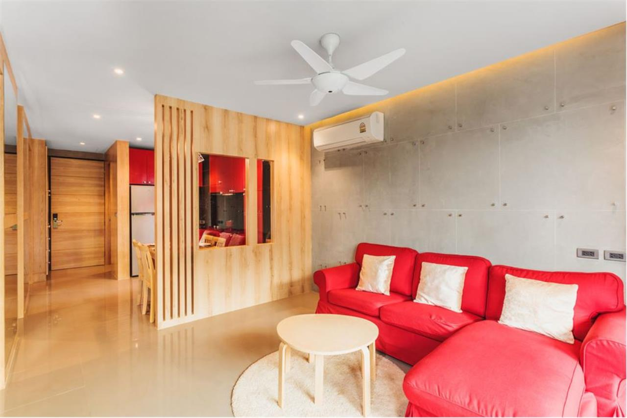 RE/MAX Top Properties Agency's PHUKET,NAI HARN BEACH,CONDO 1 BEDROOM,FOR SALE 17