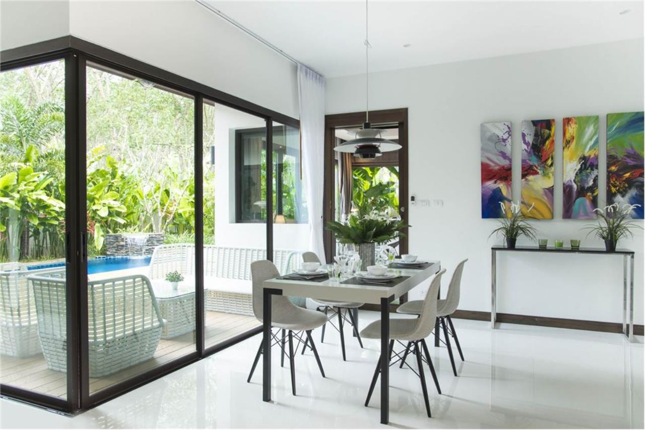 RE/MAX Top Properties Agency's PHUKET,NAI HARN,POOL VILLA 2 BEDROOMS,FOR SALE 1