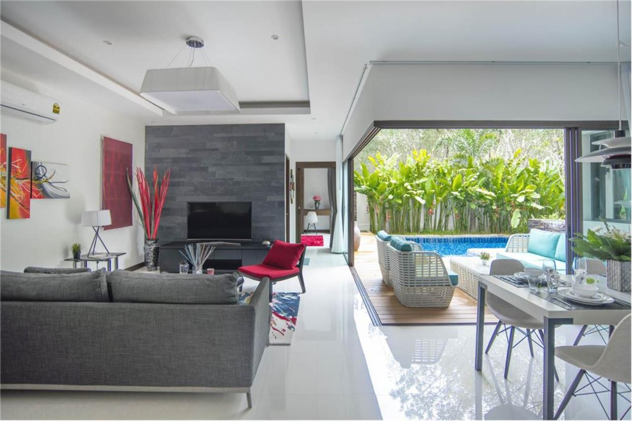 RE/MAX Top Properties Agency's PHUKET,NAI HARN,POOL VILLA 2 BEDROOMS,FOR SALE 17