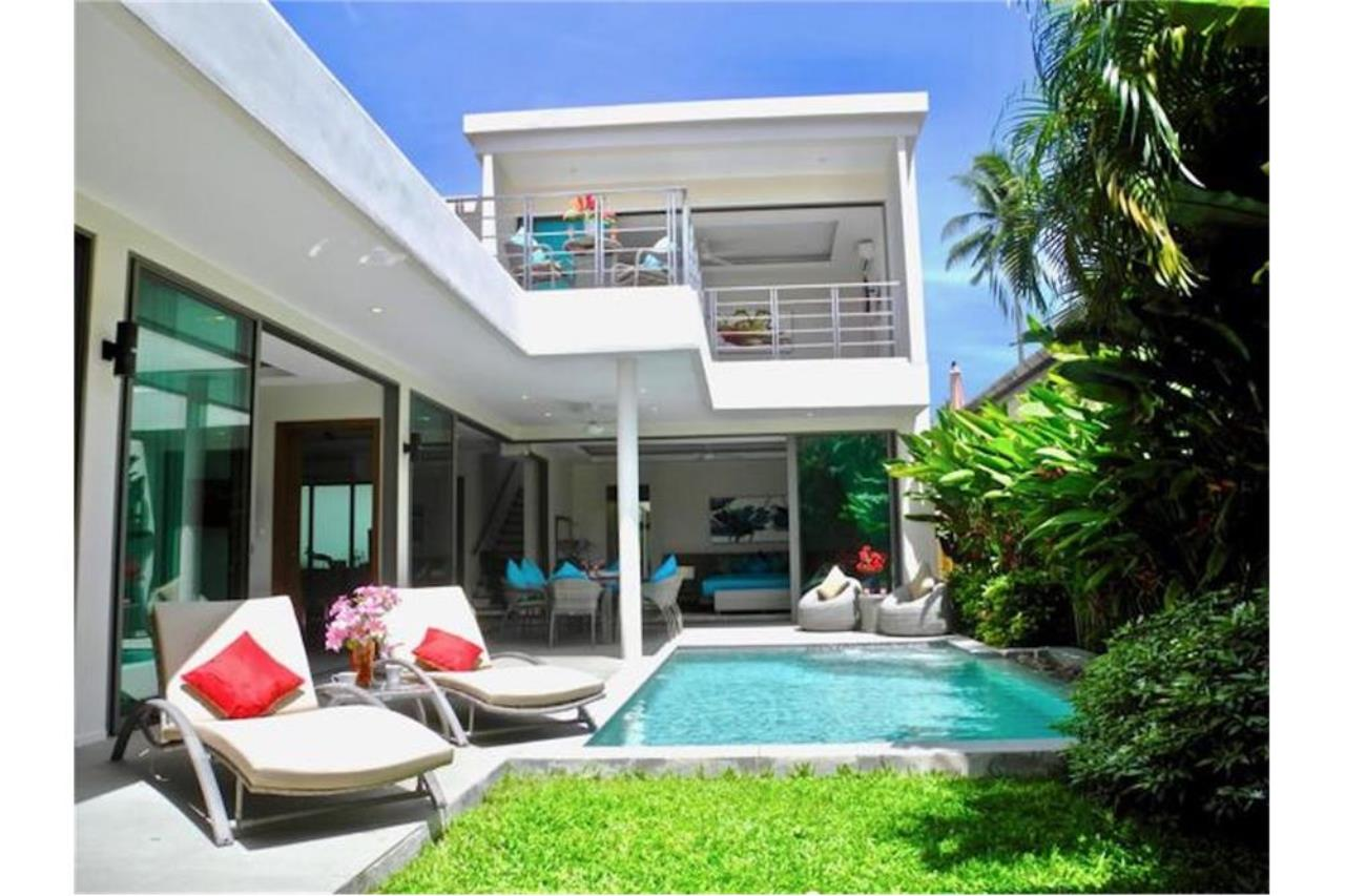 RE/MAX Top Properties Agency's PHUKET,RAWAI BEACH,POOL VILLA 2 BEDROOMS,FOR SALE 28