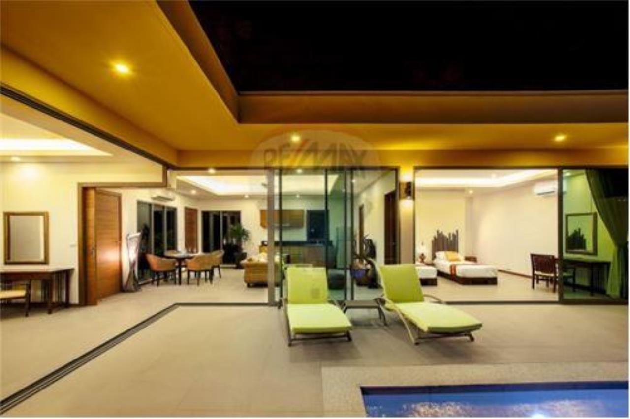 RE/MAX Top Properties Agency's PHUKET,RAWAI BEACH,POOL VILLA 2 BEDROOMS,FOR SALE 27