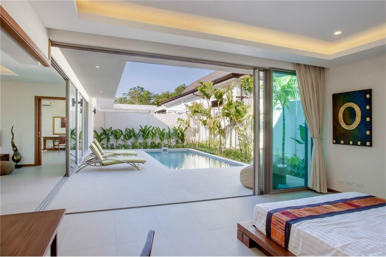 RE/MAX Top Properties Agency's PHUKET,RAWAI BEACH,POOL VILLA 2 BEDROOMS,FOR SALE 5