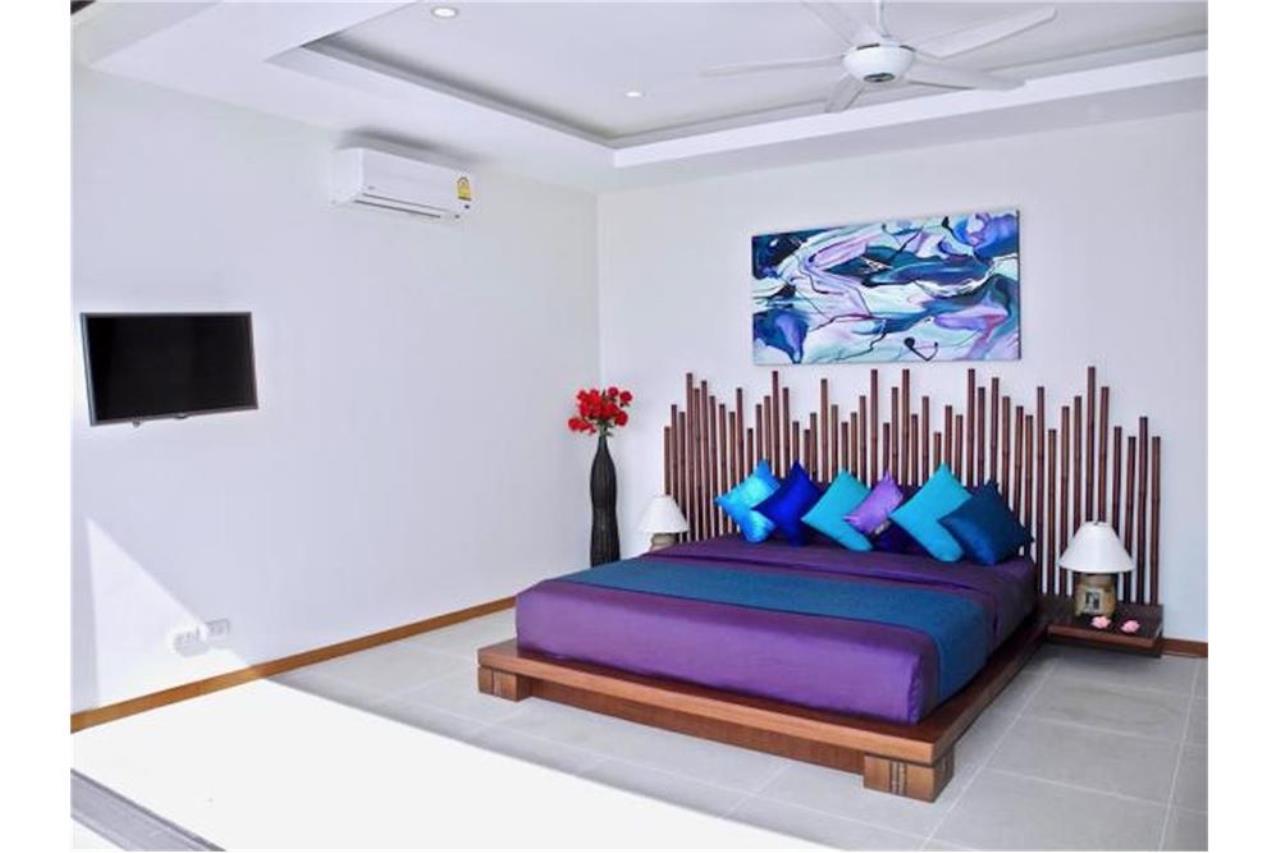 RE/MAX Top Properties Agency's PHUKET,RAWAI BEACH,POOL VILLA 2 BEDROOMS,FOR SALE 18