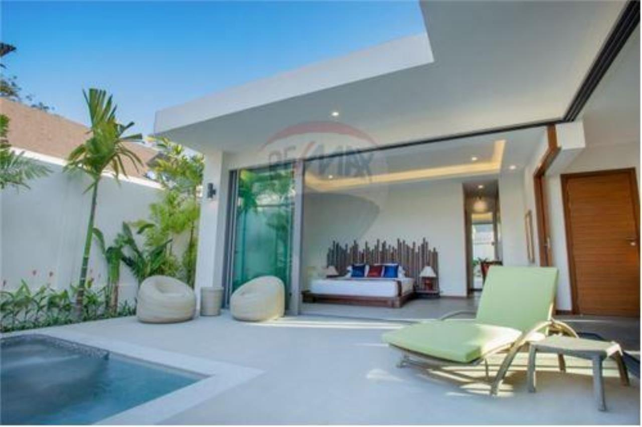 RE/MAX Top Properties Agency's PHUKET,RAWAI BEACH,POOL VILLA 2 BEDROOMS,FOR SALE 20