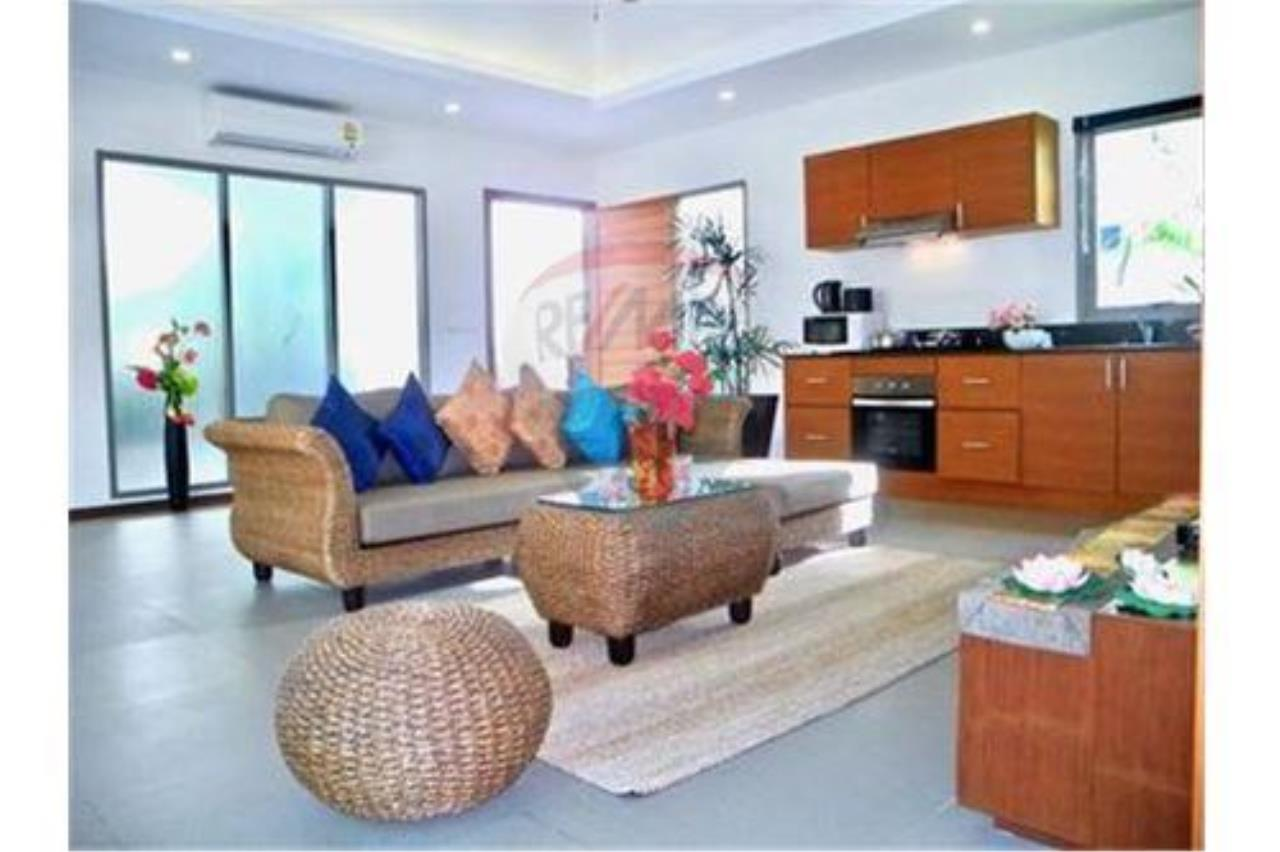 RE/MAX Top Properties Agency's PHUKET,RAWAI BEACH,POOL VILLA 2 BEDROOMS,FOR SALE 2