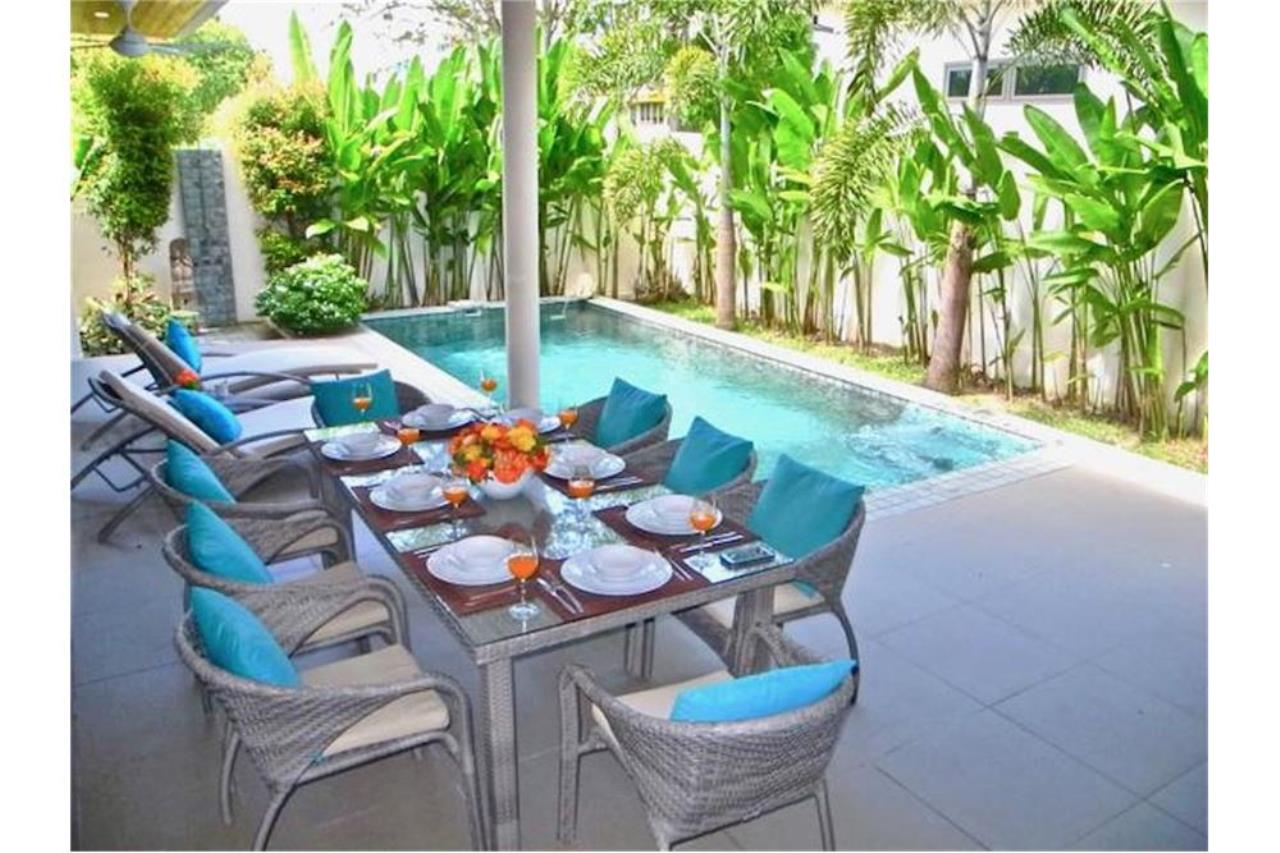 RE/MAX Top Properties Agency's PHUKET,RAWAI BEACH,POOL VILLA 4 BEDROOMS,FOR SALE 18