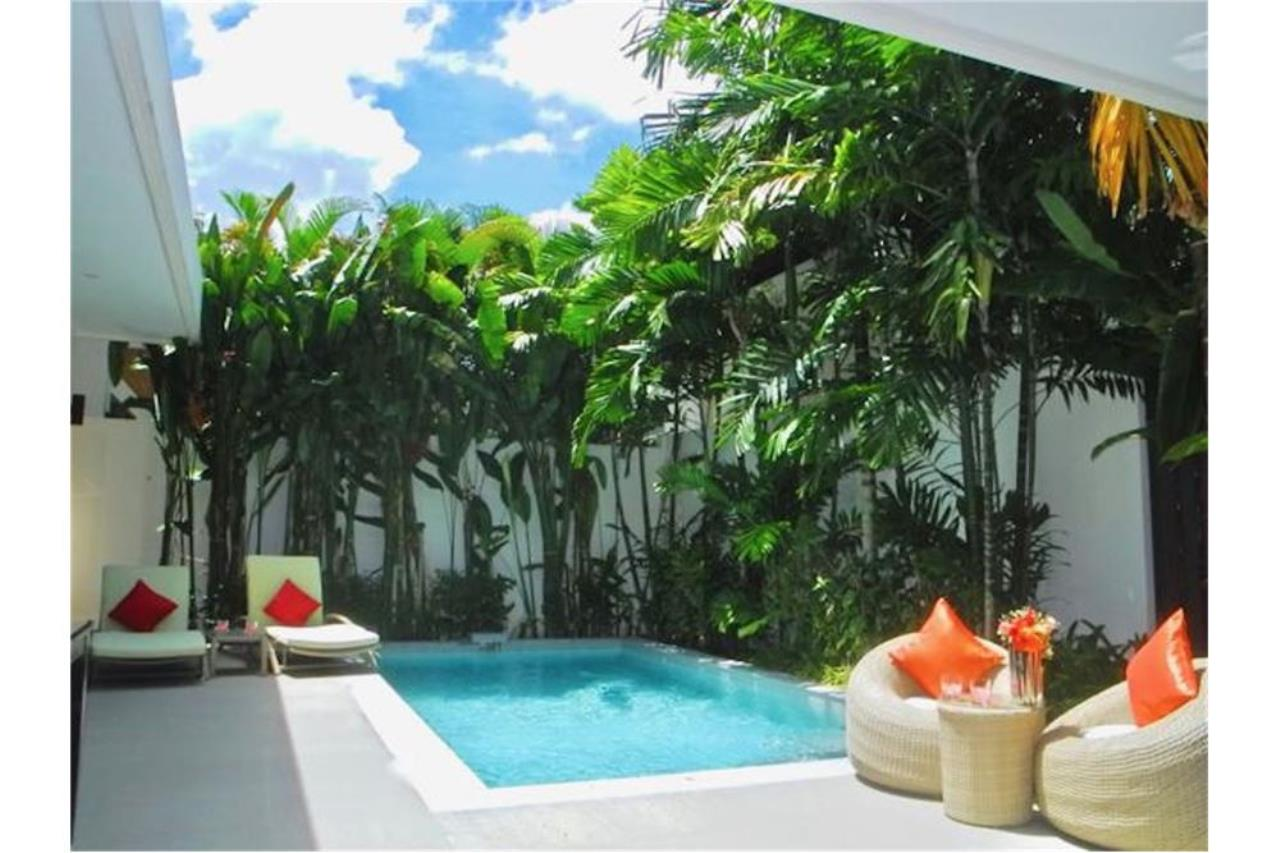 RE/MAX Top Properties Agency's PHUKET,RAWAI BEACH,POOL VILLA 4 BEDROOMS,FOR SALE 25