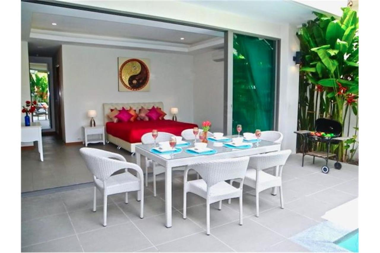 RE/MAX Top Properties Agency's PHUKET,RAWAI BEACH,POOL VILLA 4 BEDROOMS,FOR SALE 31
