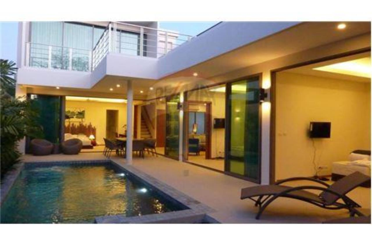 RE/MAX Top Properties Agency's PHUKET,RAWAI BEACH,POOL VILLA 5 BEDROOM,FOR SALE 14