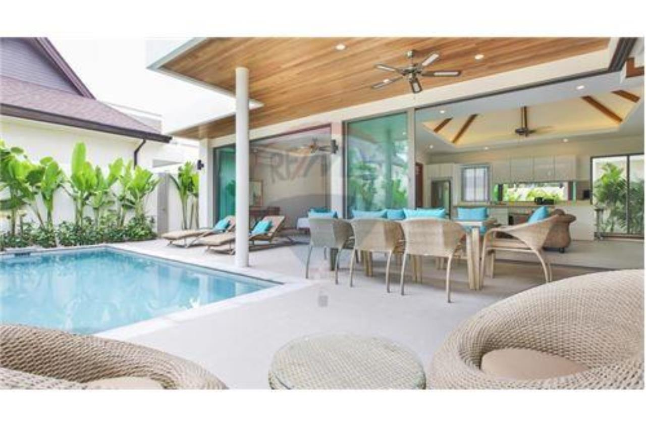 RE/MAX Top Properties Agency's PHUKET,RAWAI BEACH,POOL VILLA 3 BEDROOMS,FOR SALE 1