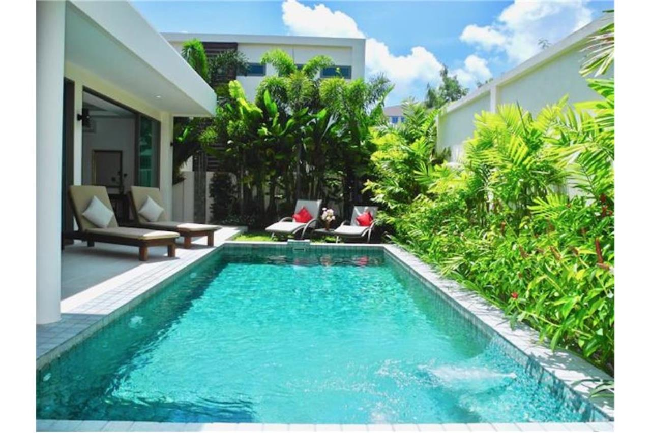 RE/MAX Top Properties Agency's PHUKET,RAWAI BEACH,POOL VILLA 3 BEDROOMS,FOR SALE 21