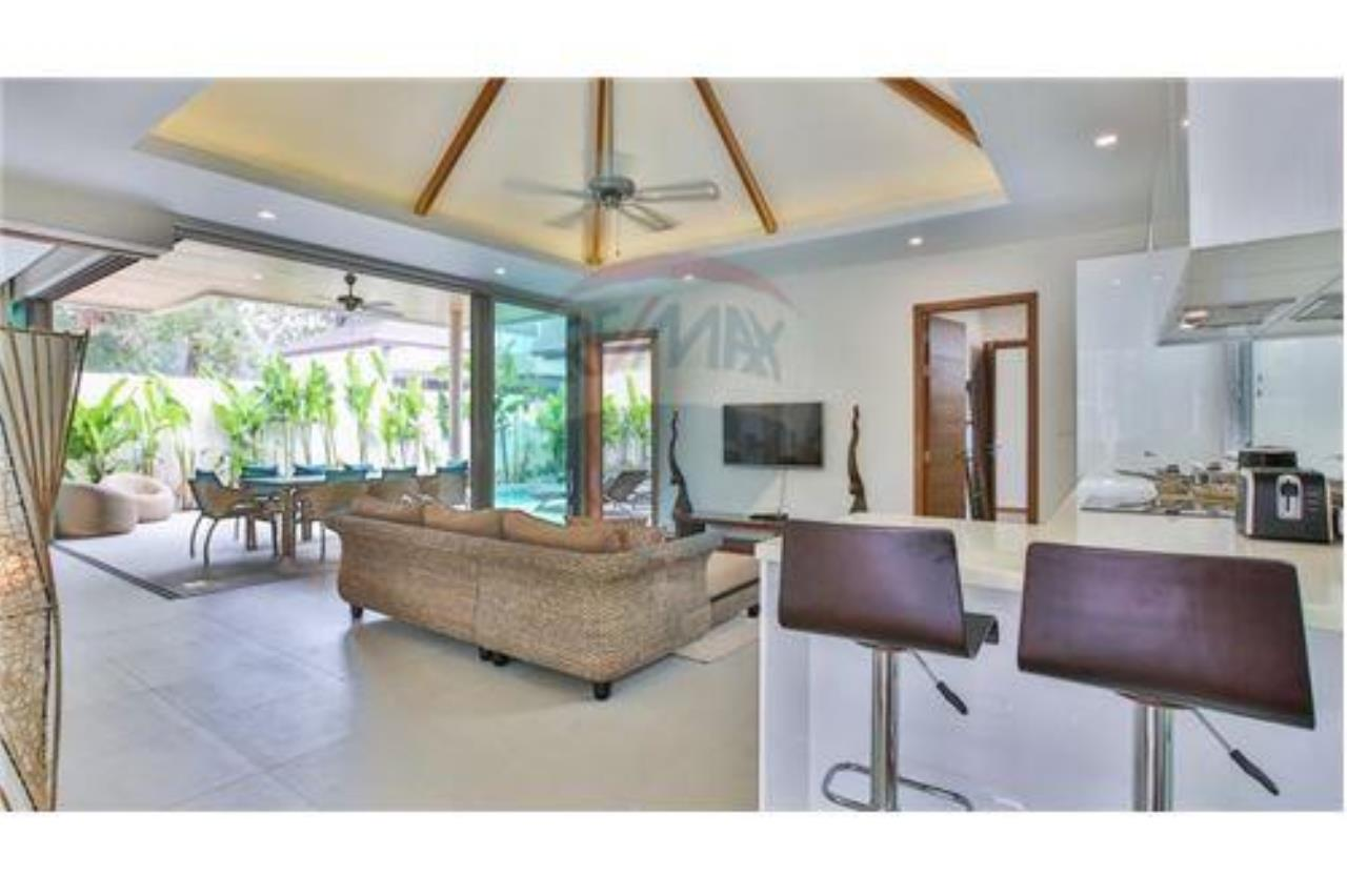 RE/MAX Top Properties Agency's PHUKET,RAWAI BEACH,POOL VILLA 3 BEDROOMS,FOR SALE 8
