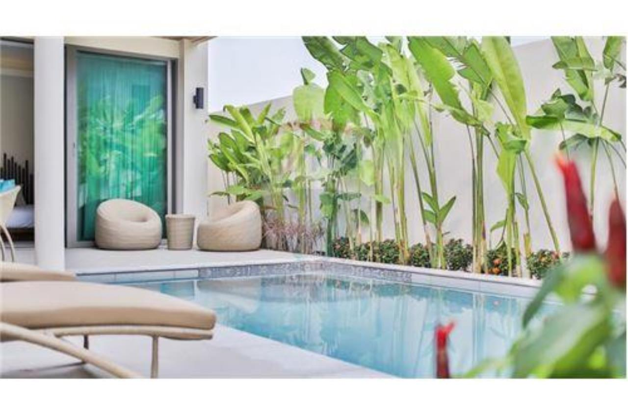 RE/MAX Top Properties Agency's PHUKET,RAWAI BEACH,POOL VILLA 3 BEDROOMS,FOR SALE 12