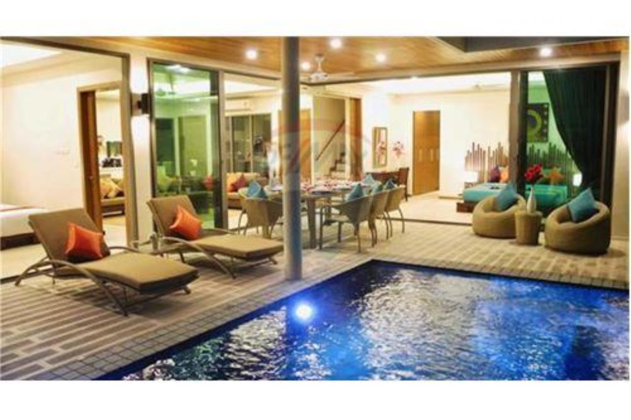 RE/MAX Top Properties Agency's PHUKET,RAWAI BEACH,POOL VILLA 3 BEDROOMS,FOR SALE 15