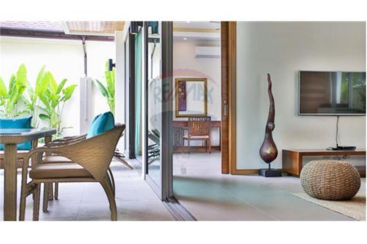 RE/MAX Top Properties Agency's PHUKET,RAWAI BEACH,POOL VILLA 5 BEDROOMS,FOR SALE 12