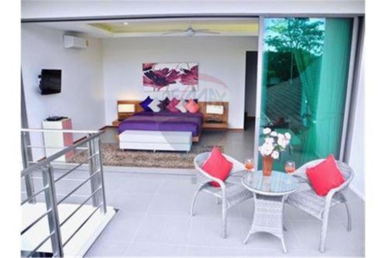 RE/MAX Top Properties Agency's PHUKET,RAWAI BEACH,POOL VILLA 5 BEDROOMS,FOR SALE 19
