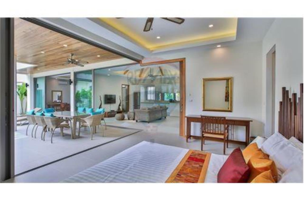 RE/MAX Top Properties Agency's PHUKET,RAWAI BEACH,POOL VILLA 5 BEDROOMS,FOR SALE 9
