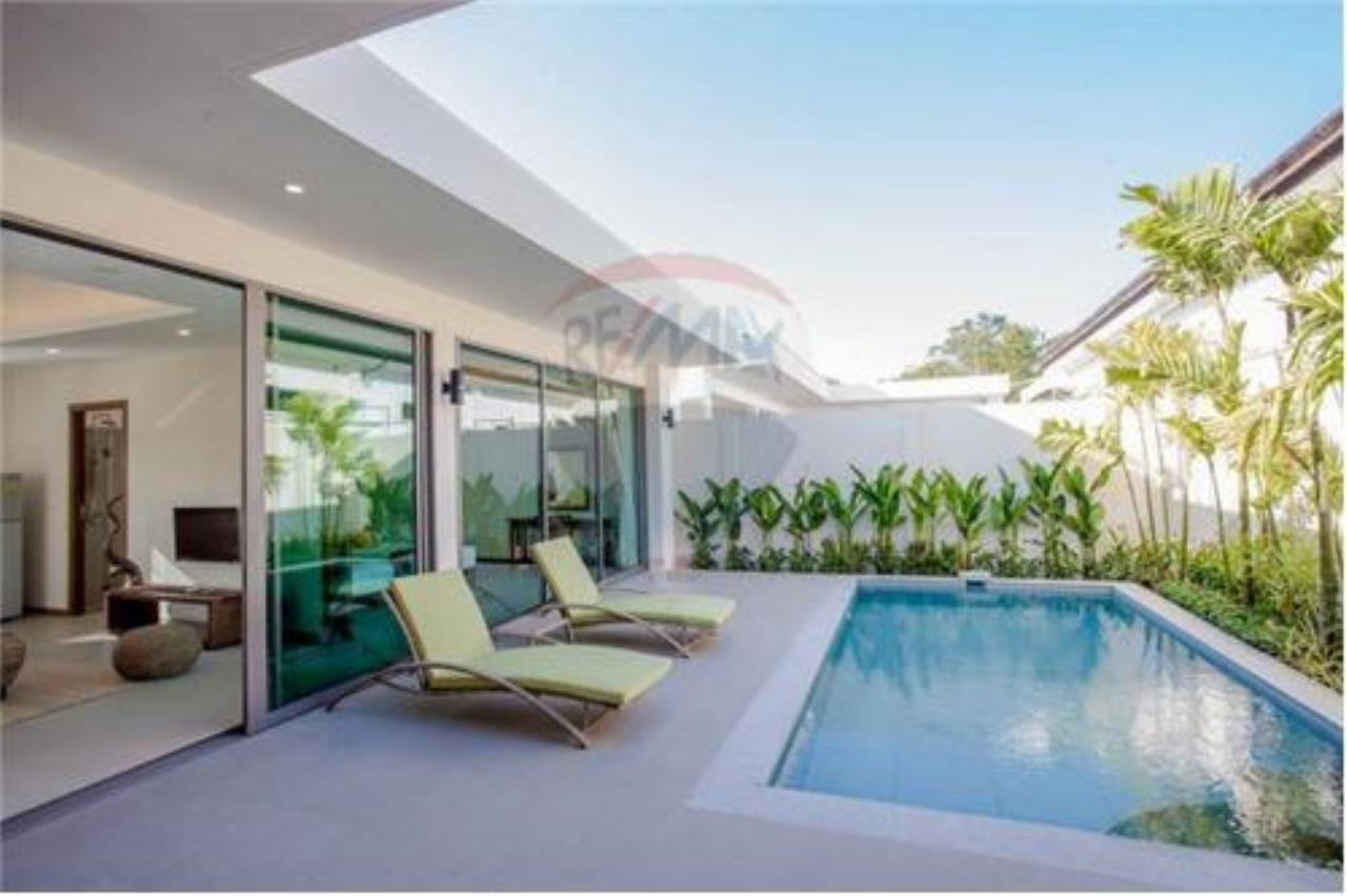 RE/MAX Top Properties Agency's PHUKET,RAWAI BEACH,POOL VILLA 5 BEDROOMS,FOR SALE 26