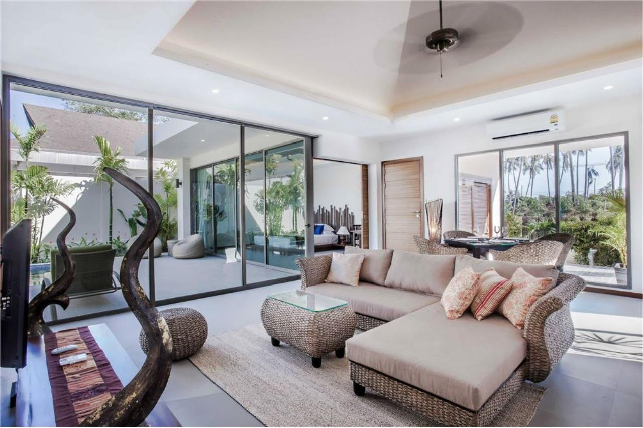 RE/MAX Top Properties Agency's PHUKET,RAWAI BEACH,POOL VILLA 5 BEDROOMS,FOR SALE 5