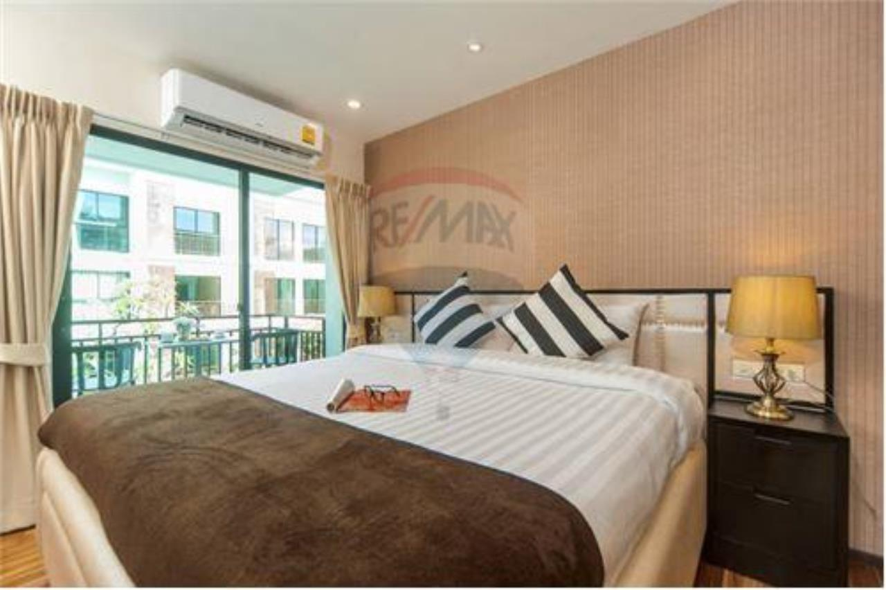 RE/MAX Top Properties Agency's PHUKET,RAWAI BEACH,CONDO STUDIO,FOR SALE 3
