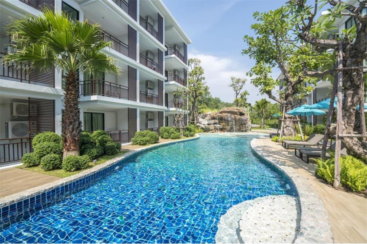 RE/MAX Top Properties Agency's PHUKET,RAWAI BEACH,CONDO 1 BEDROOM,FOR SALE 7
