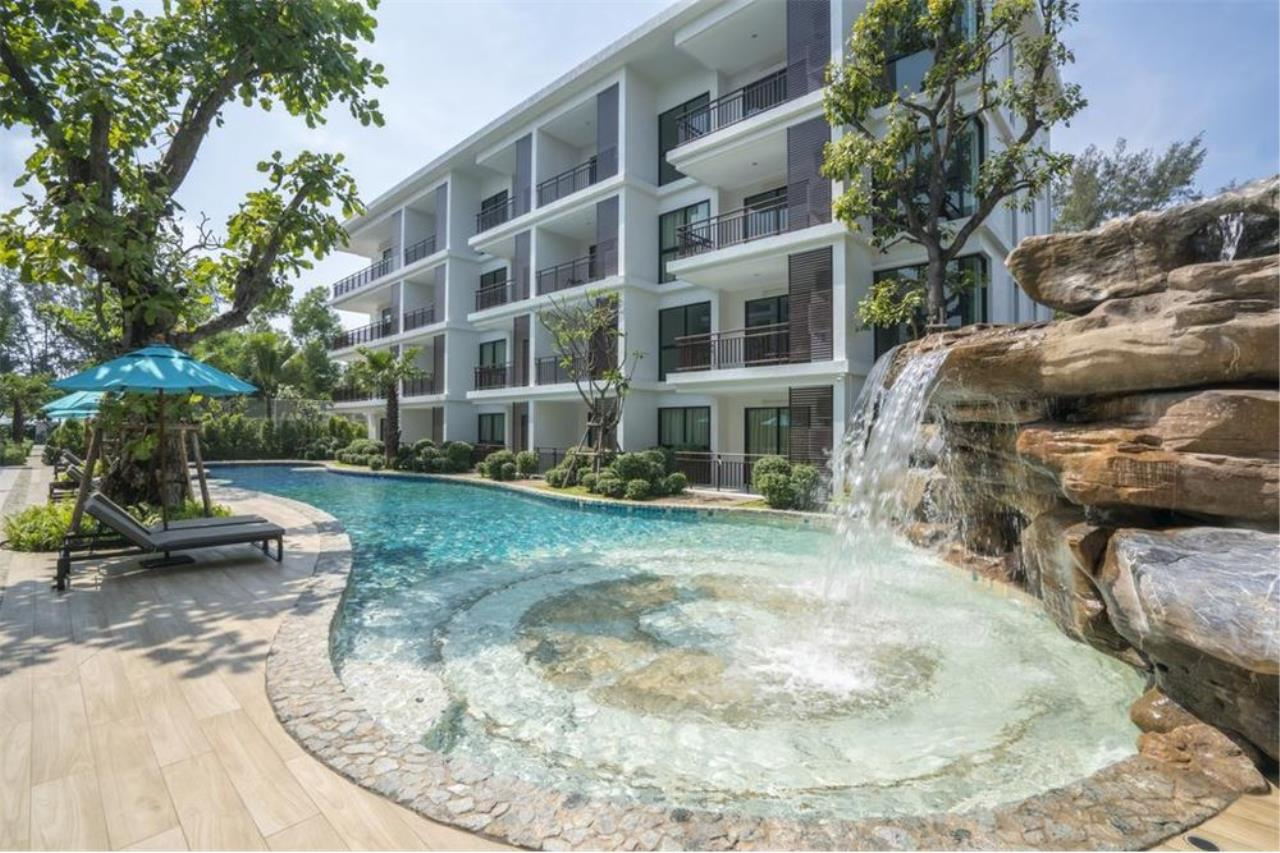 RE/MAX Top Properties Agency's PHUKET,RAWAI BEACH,CONDO 1 BEDROOM,FOR SALE 8