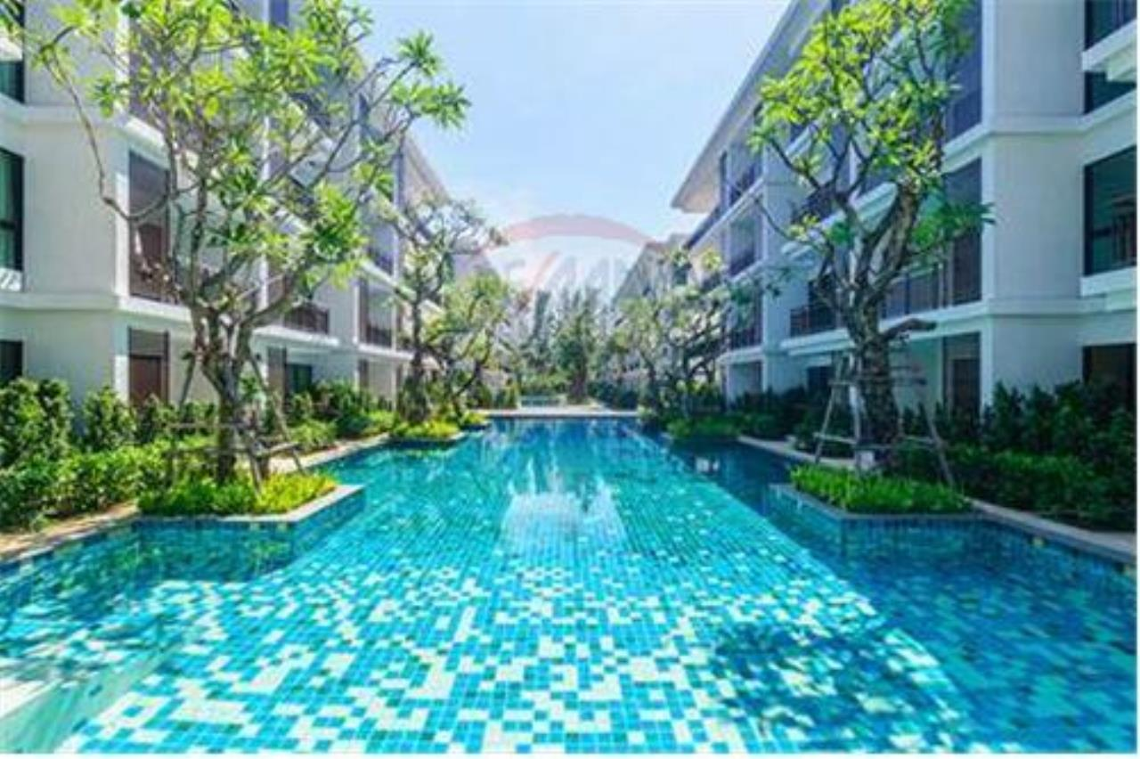 RE/MAX Top Properties Agency's PHUKET,RAWAI BEACH,CONDO 1 BEDROOM,FOR SALE 11