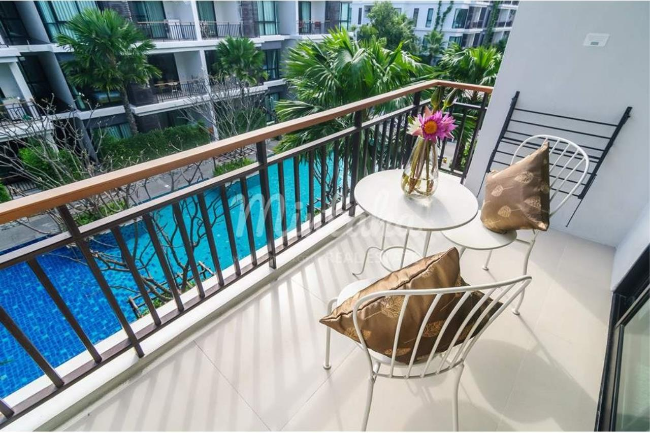 RE/MAX Top Properties Agency's PHUKET,RAWAI BEACH,CONDO 1 BEDROOM,FOR SALE 13