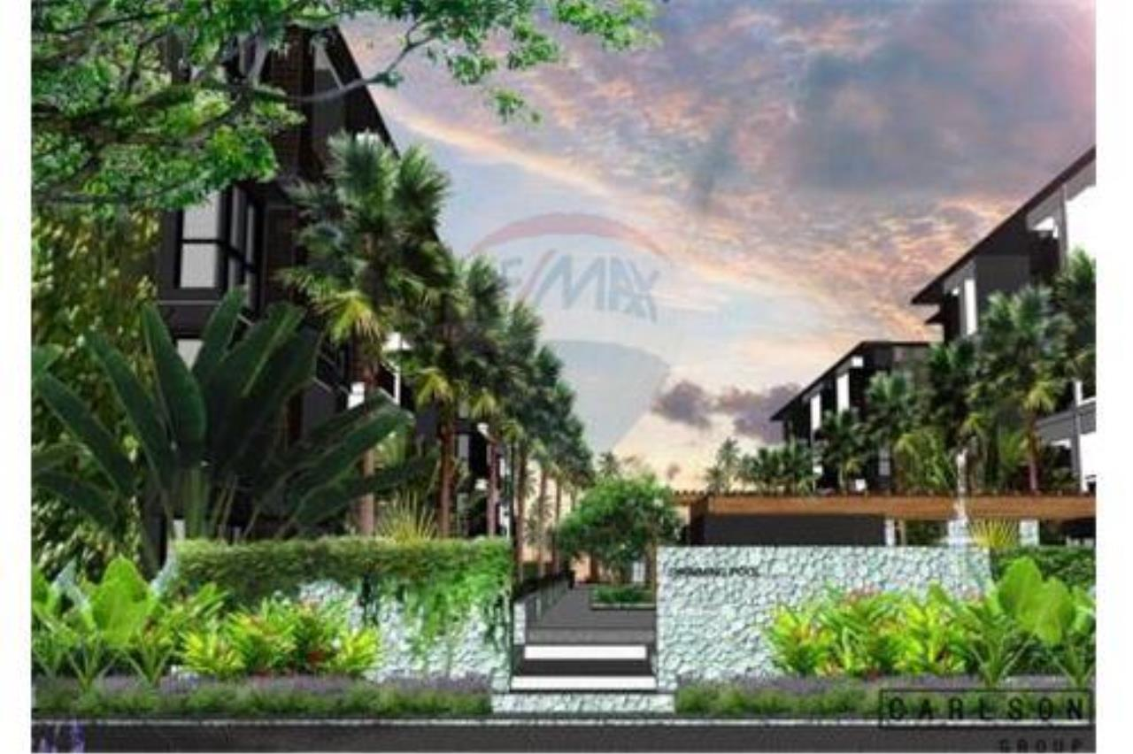 RE/MAX Top Properties Agency's PHUKET,RAWAI BEACH,CONDO 1 BEDROOM,FOR SALE 12