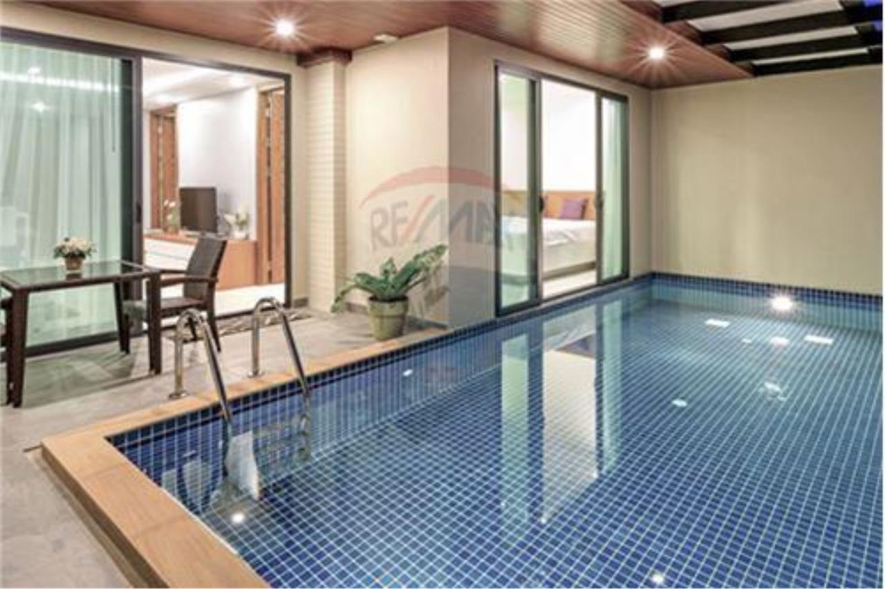 RE/MAX Top Properties Agency's PHUKET,RAWAI BEACH,CONDO STUDIO,FORSALE 10
