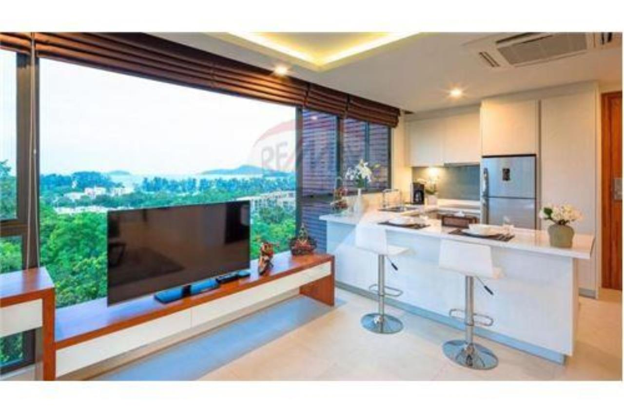 RE/MAX Top Properties Agency's PHUKET,RAWAI BEACH,CONDO 1 BEDROOM,FOR SALE 1