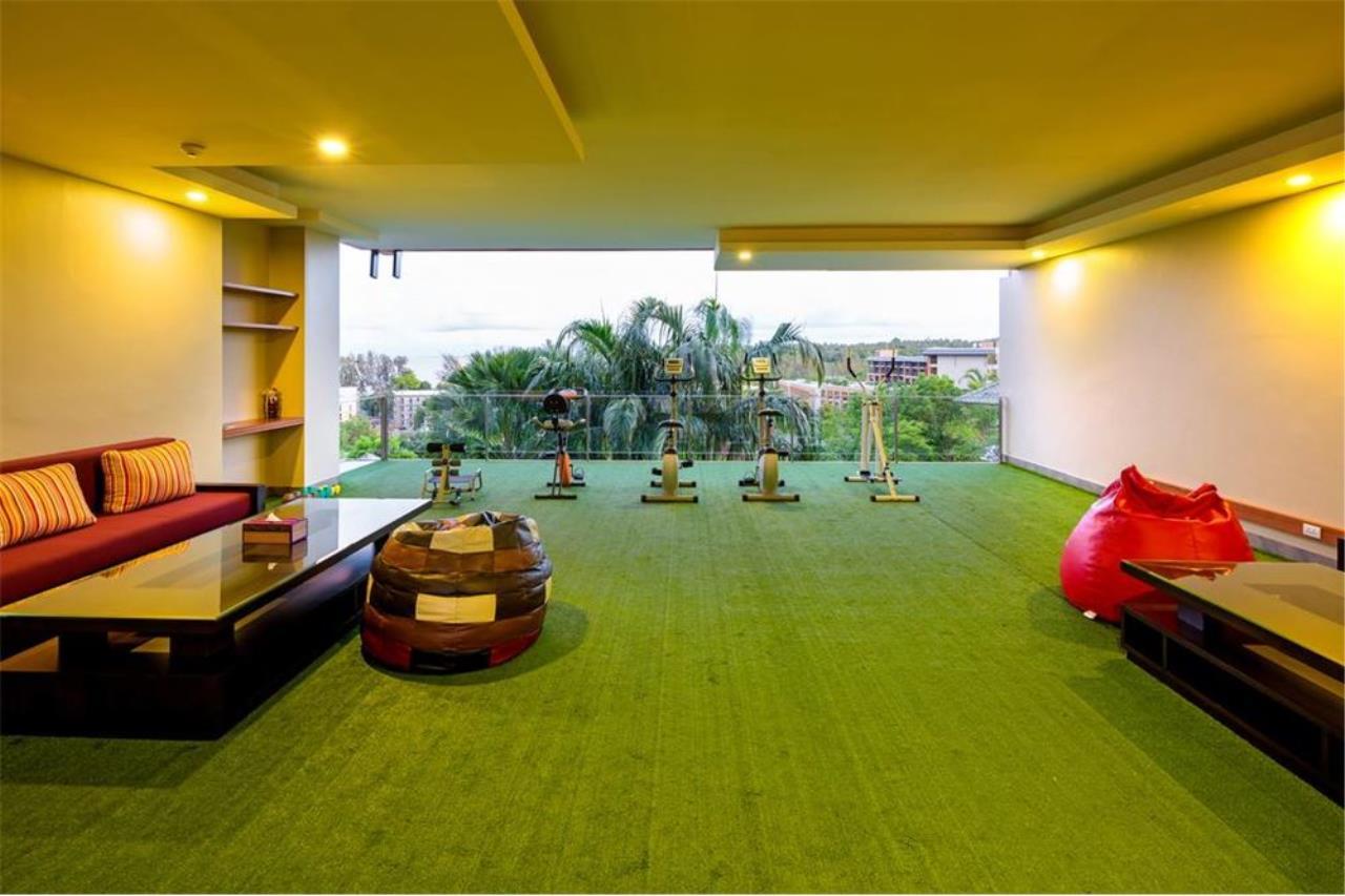 RE/MAX Top Properties Agency's PHUKET,RAWAI BEACH,CONDO 2 BEDROOMS,FOR SALE 16