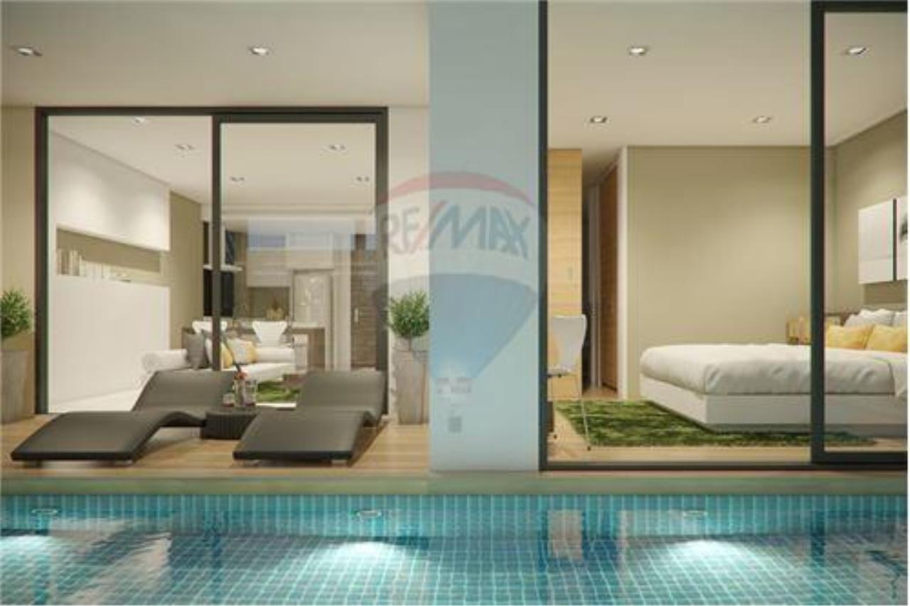 RE/MAX Top Properties Agency's PHUKET,RAWAI BEACH,CONDO 2 BEDROOMS,FOR SALE 4