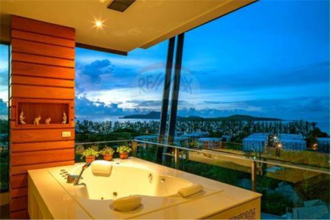 RE/MAX Top Properties Agency's PHUKET,RAWAI BEACH,CONDO 2 BEDROOMS,FOR SALE 21