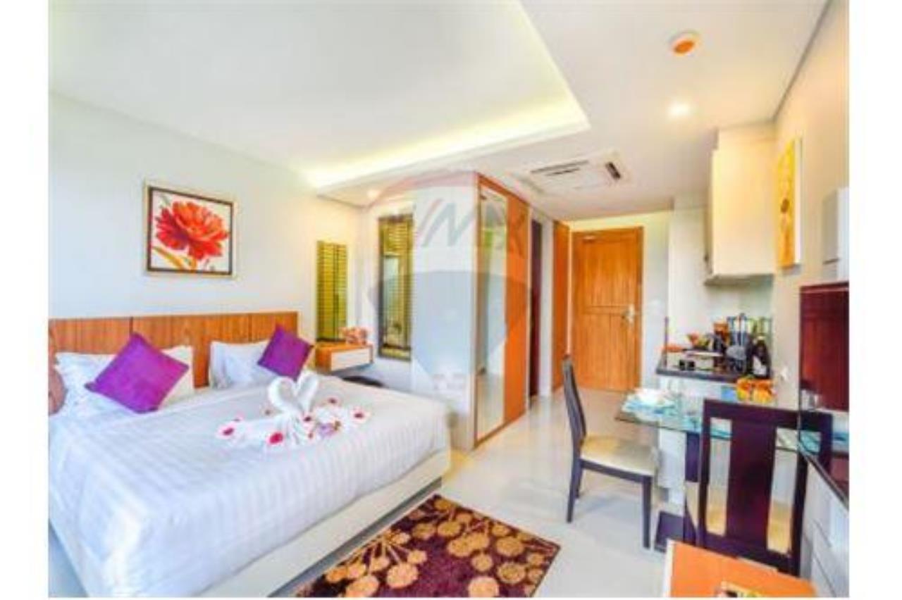 RE/MAX Top Properties Agency's PHUKET,RAWAI BEACH,CONDO 2 BEDROOMS,FOR SALE 23