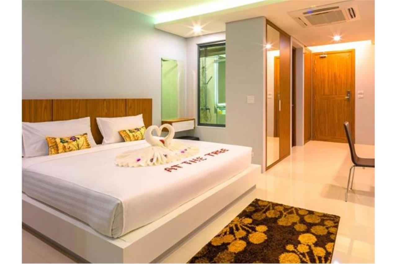 RE/MAX Top Properties Agency's PHUKET,RAWAI BEACH,CONDO 2 BEDROOMS,FOR SALE 12