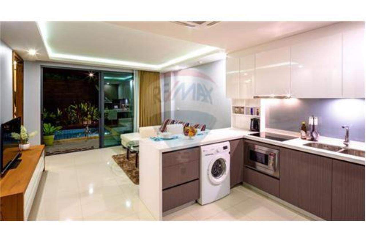 RE/MAX Top Properties Agency's PHUKET,RAWAI BEACH,CONDO 2 BEDROOMS,FOR SALE 15