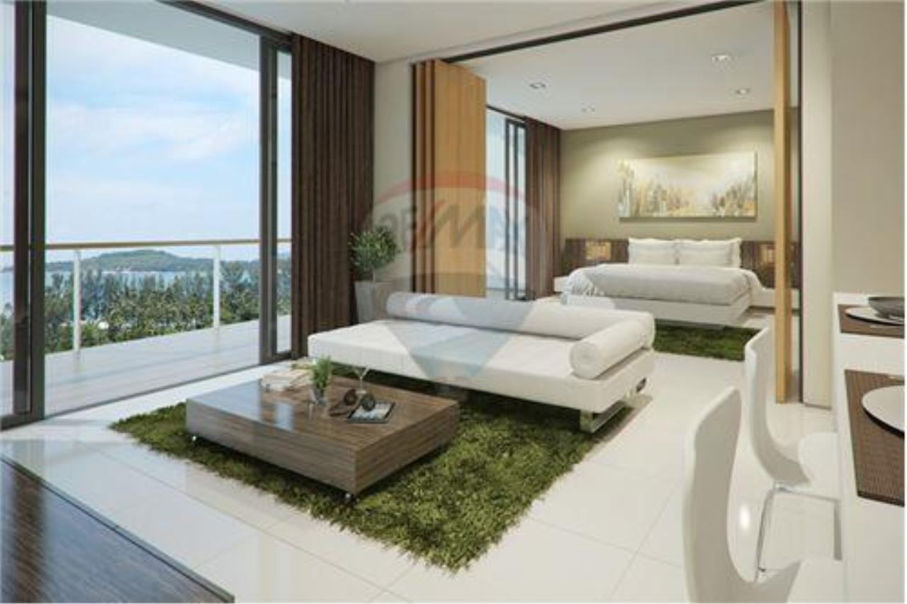RE/MAX Top Properties Agency's PHUKET,RAWAI BEACH,CONDO 1 BEDROOM,FOR SALE 4