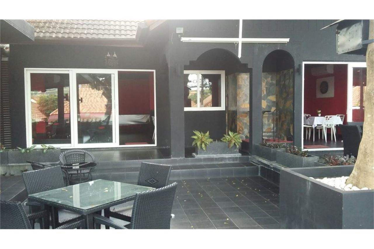 RE/MAX Top Properties Agency's PHUKET, KATHU, CAFE' RESTAURENT,FOR SALE 15