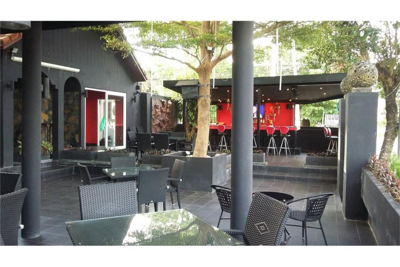 RE/MAX Top Properties Agency's PHUKET, KATHU, CAFE' RESTAURENT,FOR SALE 26
